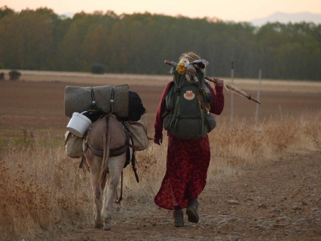 Prairie en Carmen